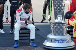Marco Andretti steps away from IndyCar to chart own course
