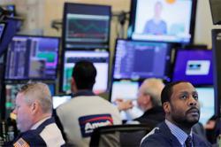 GLOBAL MARKETS-Data, lockdowns weigh on stocks