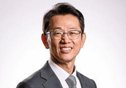 Electronics company names new regional president
