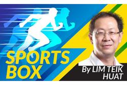 Hope springs eternal and it's the lift that Malaysian sport needs