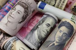 Treasury Pulse - Forex Market, Treasuries, Bonds, ringgit, equity
