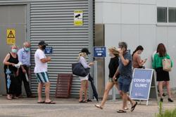 Forty seven players quarantined after COVID-19 cases on Australian Open flights