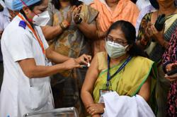 India set for huge vaccine drive as global virus deaths top 2 million