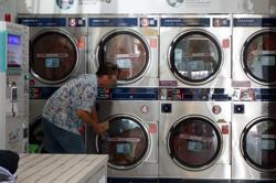 Alexander Nanta Linggi: Self-service launderettes, optical shops now allowed to operate during MCO