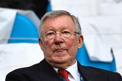 Liverpool's 'phenomenal' dominance makes Ferguson happy he retired