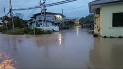 Flooding in Sabah moves from east coast, interior towards Kota Kinabalu