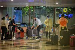 All travellers to Singapore need to take Covid-19 PCR test on arrival from Jan 25