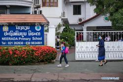 Laos: Ministry puts new school curriculum textbooks online