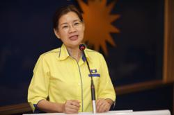 Wanita MCA to lay groundwork for upcoming election