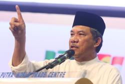Umno deputy president says health emergency more appropriate for current situation