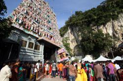No Thaipusam celebrations in Ipoh this year to comply with CMCO
