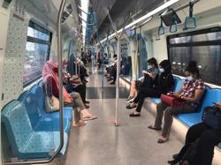 Public transport services to continue through MCO, says Dr Wee