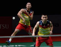 Heartbreak for V Shem-Wee Kiong in Thai Open final