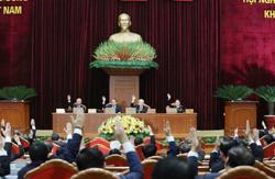 Vietnamese Communist Party meeting completes preparation for 13th National Congress