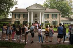 Elvis Presley's Graceland museum starting live virtual tours, tickets at RM405