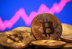 Bitcoin swings undermine CFO case for converting cash to crypto