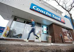 Couche-Tard, Carrefour to consider partnership