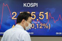 Retail investors emerge as big players in S. Korean stock market