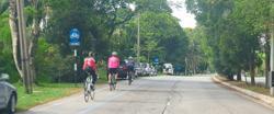 Ampang cyclists, joggers still defying SOP