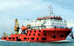 Bad weather and flattish demand to affect offshore player
