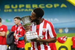 'David beats Goliath' as Williams helps Bilbao claim Super Cup
