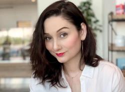 Dubai-based, ex-Elite singer Sasha Saidin receives Covid-19 vaccine