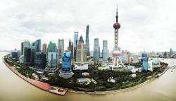 China's economy picks up speed in Q4