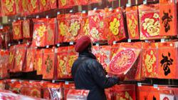 Chinese paid to not travel for Lunar New Year holiday amid concern Covid-19 will be spread if the usual mass migration happens
