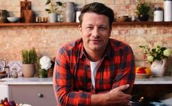 British chef Jamie Oliver makes Malaysian-style fish dish on his cooking show