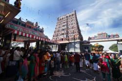 Thaipusam different for devotees this year due to ongoing MCO