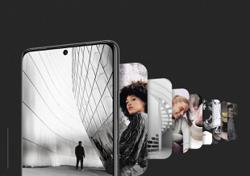 The brain of Samsungs new Galaxy S21 flagship series