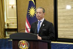 MCO 2.0: PM announces aid packages worth RM15bil