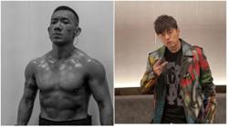 HK actor Chapman To fat-shames singer Jay Chou