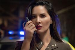 TV review: The Rook paints itself into a grim corner
