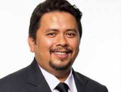 Sufian Abdullah is new CEO of UEM Sunrise