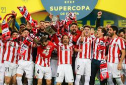 Athletic's band of brothers trumps Barca stardust