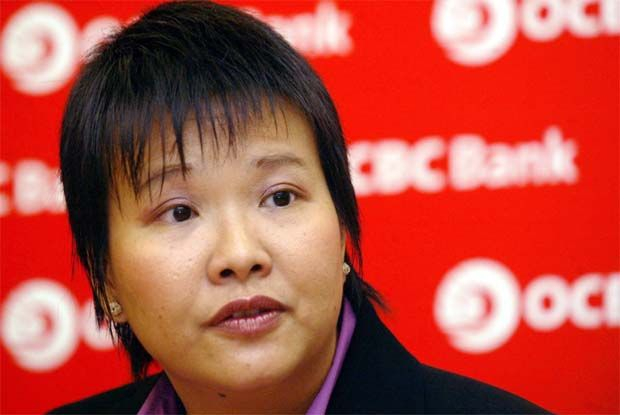 """OCBC Bank chief economist Selena Ling said that the government may remain reluctant to undertake a """"bazooka""""-type fiscal largesse, given the external constraints imposed by the market."""