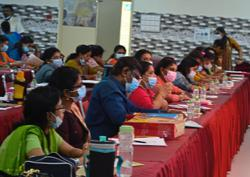 Course boosts teachers' religious knowledge