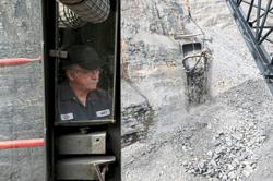Insight - Cold weather, sky-high gas prices burnish coal's appeal
