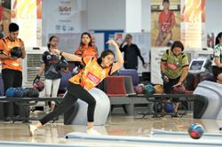 Nurul Dini aims to rise above expectations to fulfil mum's wish