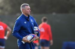 England skills coach Ryles to miss Six Nations due to COVID-19 lockdown