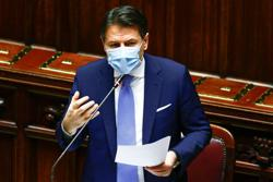 Italy PM Conte comfortably wins lower house confidence vote