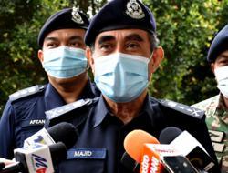Melaka cops facing lower workforce