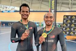 Azizul and Shah Firdaus may stay grounded due to virus concerns