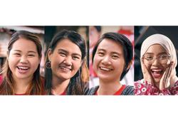 Campaign inspires Malaysians to wear a smile in face of adversity