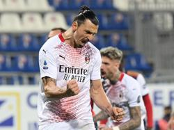 Ibrahimovic continues incredible scoring record