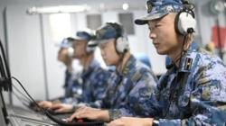 PLA troops in South China Sea learn 'essential' battlefield English
