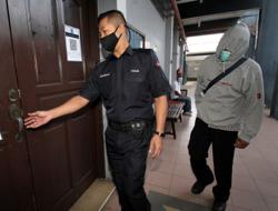 Man charged with molesting two daughters in Ipoh