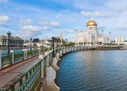 Brunei: No Covid-19 cases for six straight days; no local cases for record 257 days