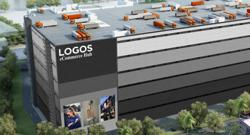 Logos inks first Malaysia JV to develop integrated logistics hub